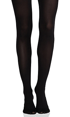 Tight End Tights Original Body Shaping en Noir