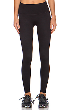 Shaping Compression Legging en Noir