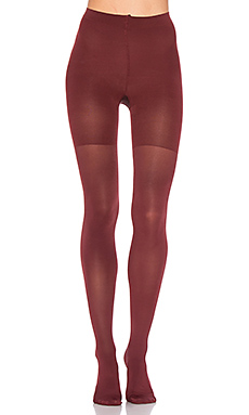 Luxe Leg Tights – Syrah Wine