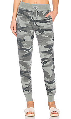 Camo Active Joggers – Vintage Military Olive