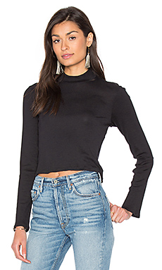 TOP CROPPED COL MONTANT 1X1