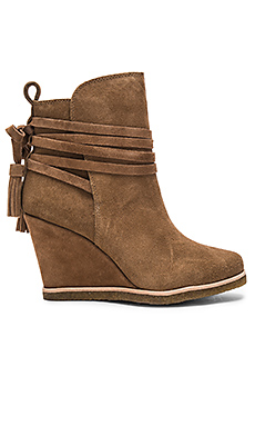BOTTINES TABITHA