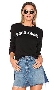 GOOD KARMA ARCH 运动衫