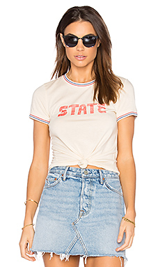 T-SHIRT STATE