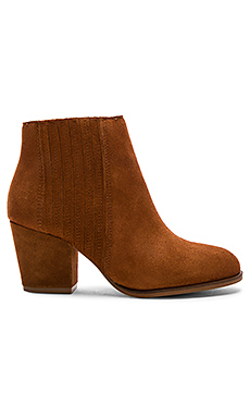 BOTTINES HARLEIGH