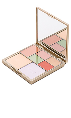 PALETTE SUBLIMANTE CORRECTRICE