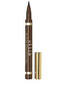 Stay All Day Waterproof Brow Color – 深色