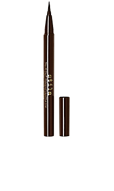 Stay All Day Liquid Eyeliner en Marron Foncé