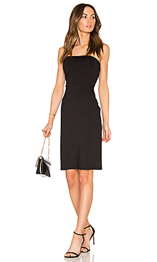 Laura Dress en Noir