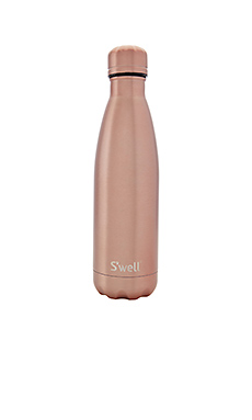 Gem 17oz Water Bottle in Pink Diamond