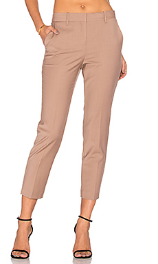 Treeca 2 Pant in Light Truffle