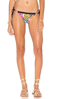 BALBOA 臀侧系带低腰比基尼内裤