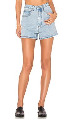 Jodi Shorts en Bleu clair