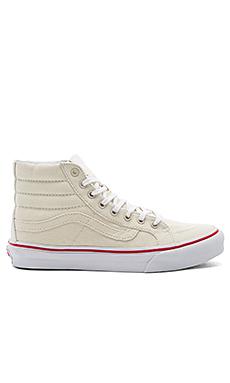 SK8-HI 窄细运动鞋