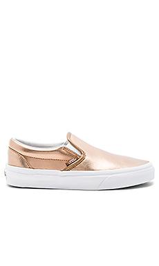 CLASSIC 无带运动鞋