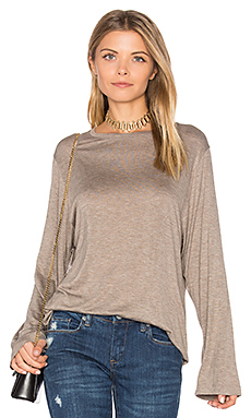 Full Sleeve Crew Neck – Cumin