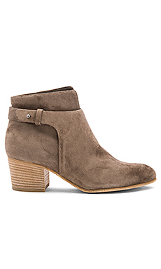 Harriet Bootie in Limestone