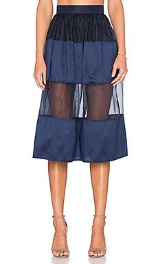 ROSIE 短裤裙