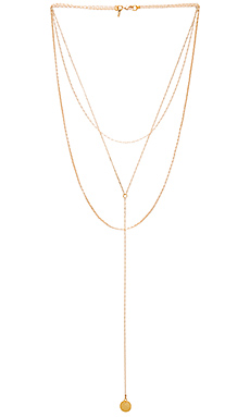 COLLIER 3 LAYERED