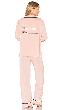 PYJAMA FROM ME TO YOU