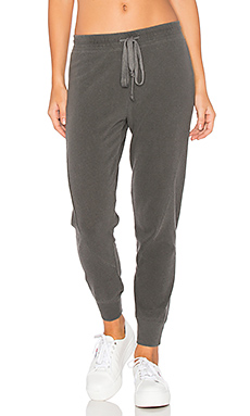 PANTALON SWEAT TWISTÉ