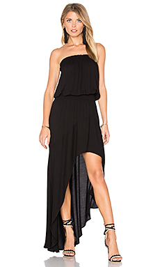Kylie Dress in Black