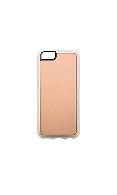COQUE POUR IPHONE 6/6S ROSE MIRROR